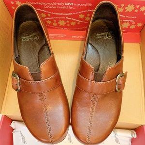 Dansko Tamara Shoes Women Size 36